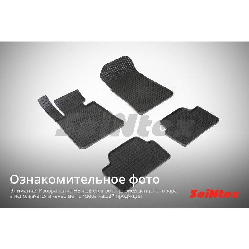 Резиновые коврики сетка Infiniti Q50