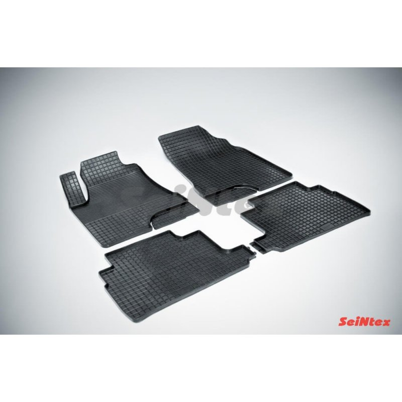 Резиновые коврики сетка Lexus RX