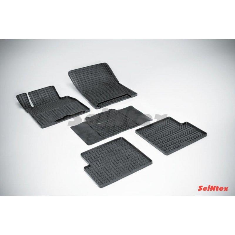 Резиновые коврики сетка Mercedes-Benz G-Class W463