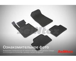 Резиновые коврики сетка Mercedes-Benz GLC-Class X253