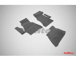 Резиновые коврики сетка Mercedes-Benz Sprinter CLASSIC