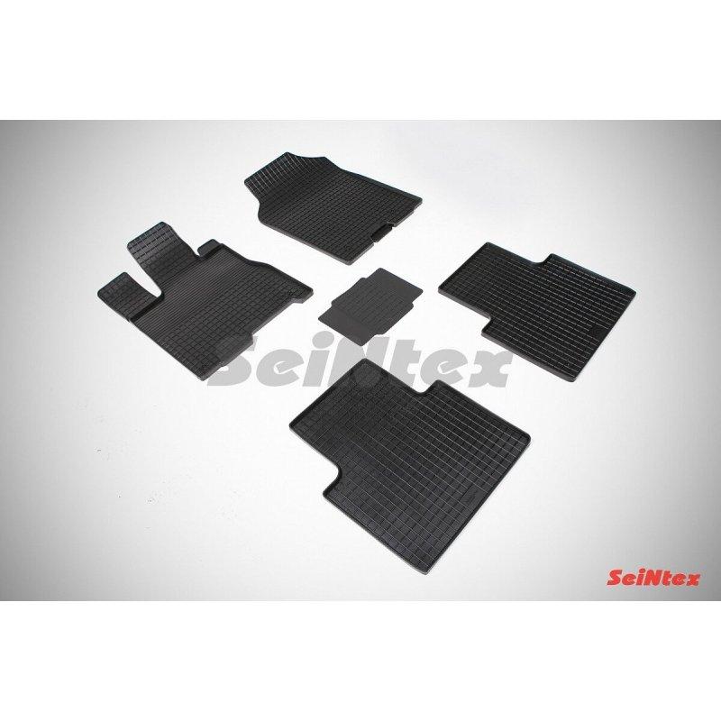 Коврики резиновые сетка Acura RDX