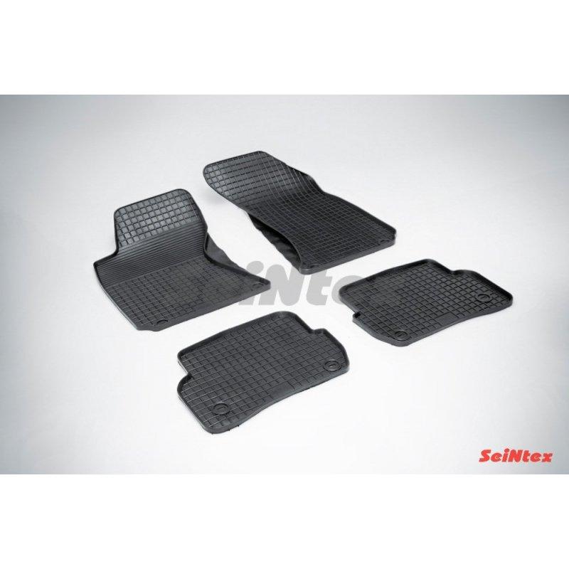 Резиновые коврики сетка Volkswagen Passat B5