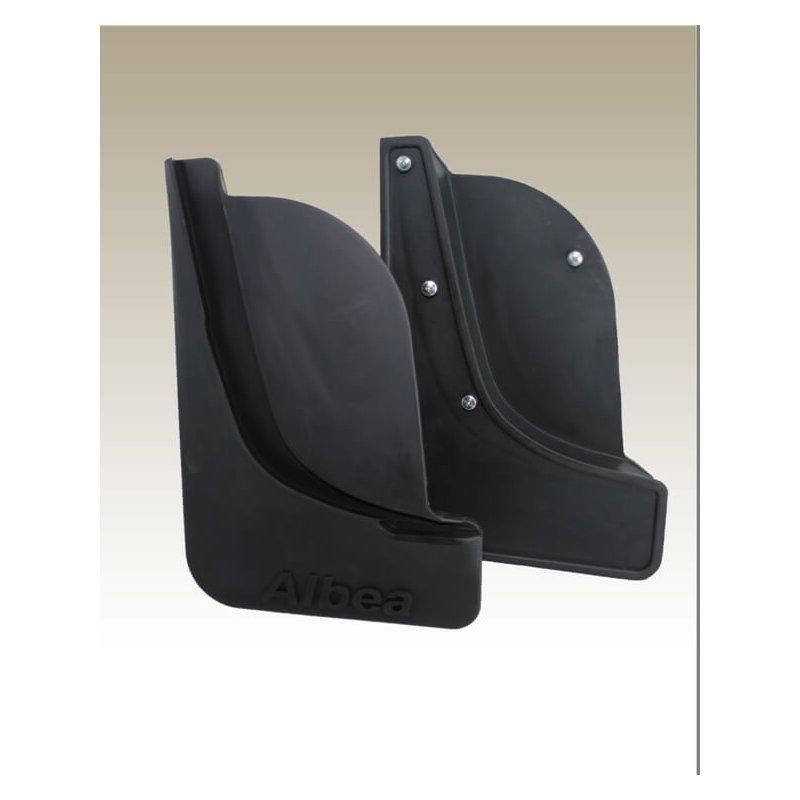 Брызговики для Fiat Albea (задние)