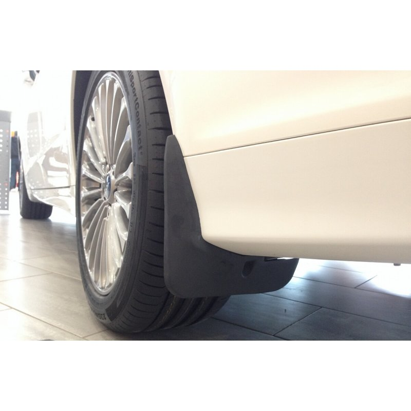 Брызговики для Ford Mondeo V (задние)