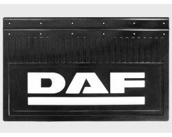 Брызговики для DAF 95XF (задние)