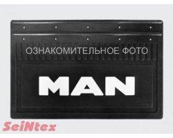 Брызговики для MAN TGA LX (задние)