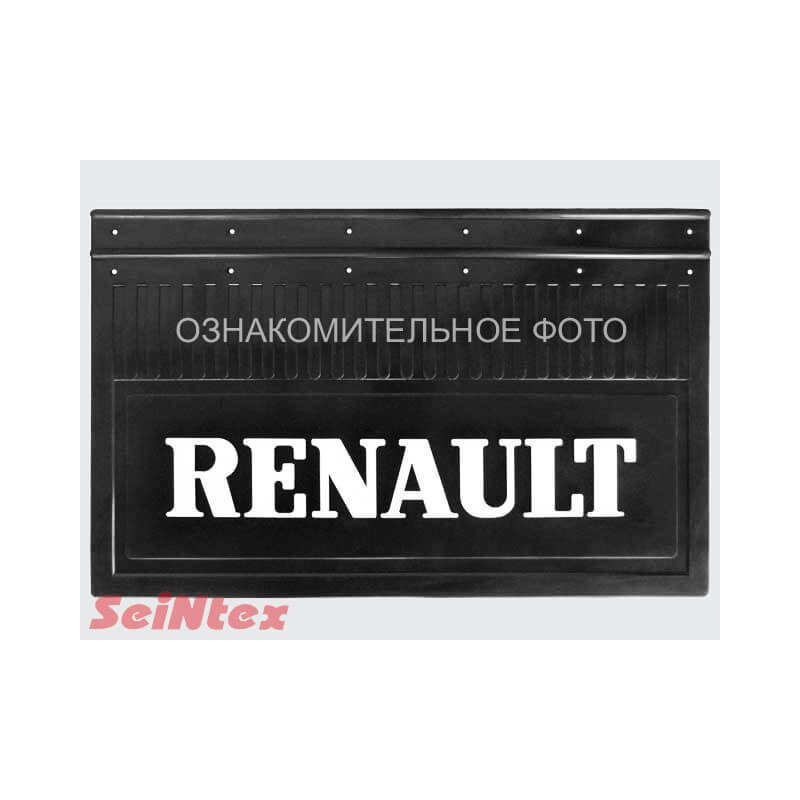 Брызговики для Renault Premium (задние)
