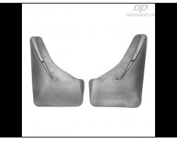Брызговики для Cadillac Escalade (2014) (задние) пара