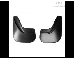 Брызговики для Chevrolet Captiva (2013) (задние) пара