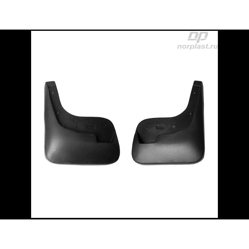 Брызговики для Chevrolet Cobalt (2013) (передние) пара