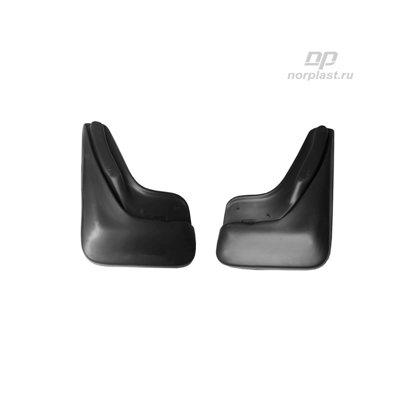 Брызговики для Chevrolet Cobalt (2013) (задние) пара