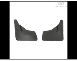 Брызговики для Chevrolet Cruze (2009) (передние) пара