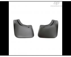 Брызговики для Chevrolet Cruze (2009) (задние) пара