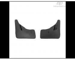 Брызговики для Chevrolet Cruze (2013) SD (передние) пара