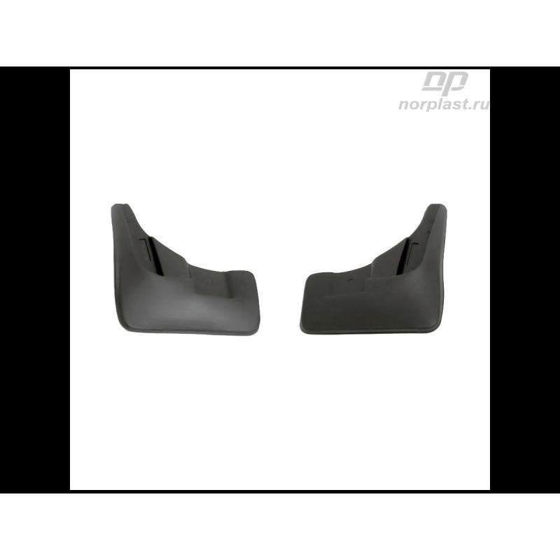 Брызговики для Chevrolet Cruze (2013) HB (передние) пара