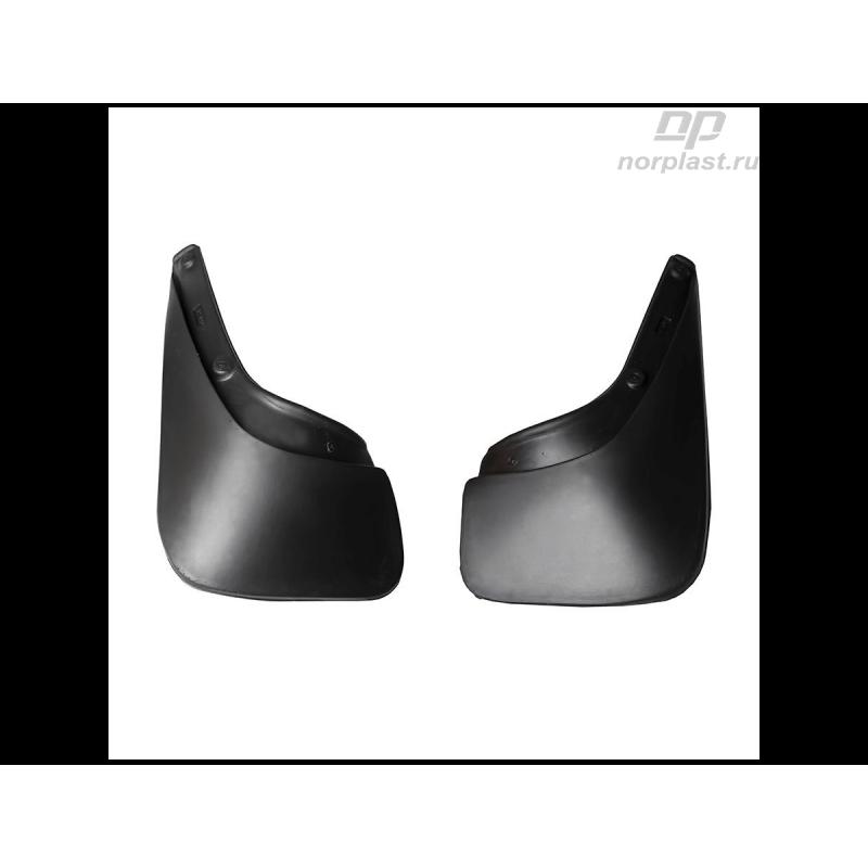 Брызговики для Chevrolet Cruze (2013) SW (WAG) (задние) пара