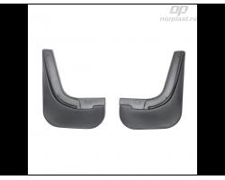 Брызговики для Chevrolet Lacetti (2004-2013) (SD