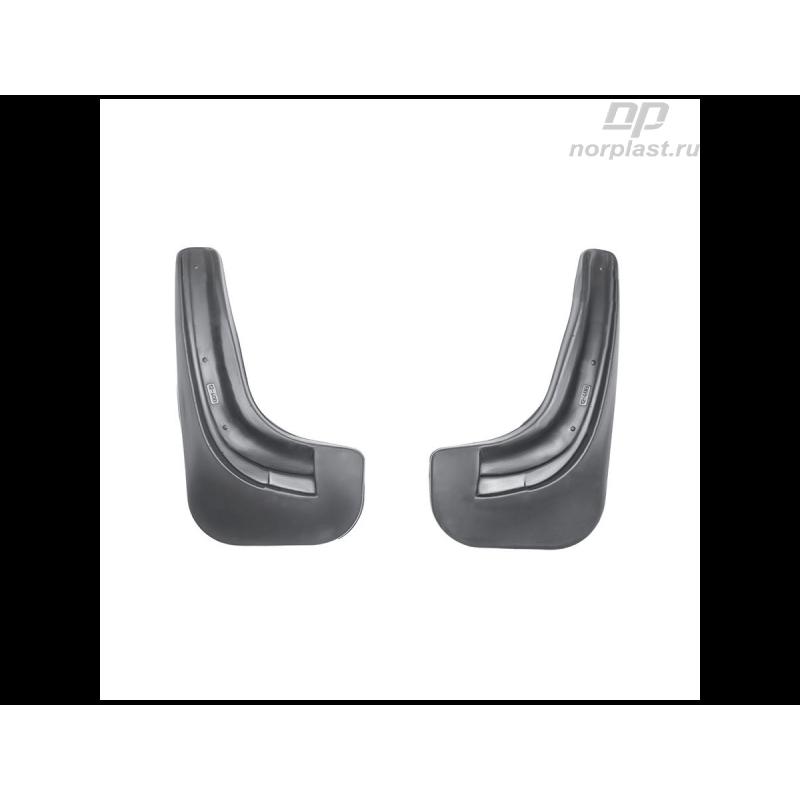 Брызговики для Chevrolet Lacetti (2004-2013) HB (задние) пара