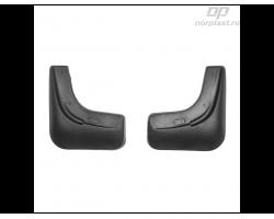 Брызговики для Chevrolet Lacetti (2004-2013) SD (задние) пара