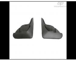 Брызговики для Citroen C4 (2010) HB (передние) пара