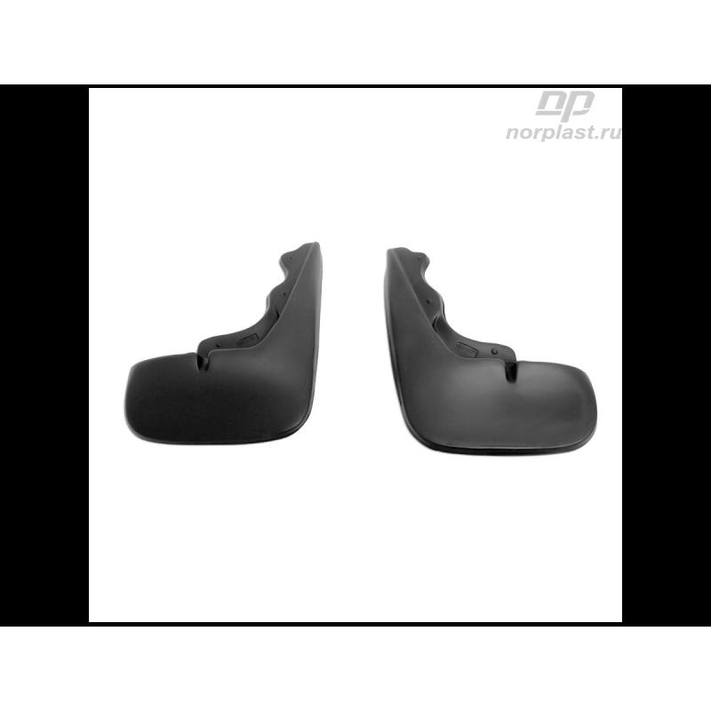 Брызговики для Citroen Jumper (2006) (без расширителей арок) (передние) пара