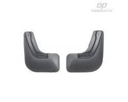 Брызговики для Faw V5 (2012) (задние) пара