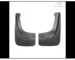 Брызговики для Ford Focus II (2008-2013) SD (задние) пара