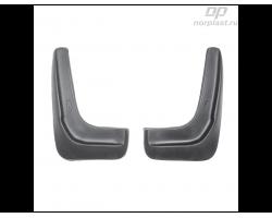 Брызговики для Ford Focus III (2013) (SD