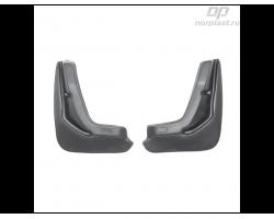 Брызговики для Ford Focus III (2013) HB (задние) пара