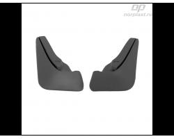 Брызговики для Fiat Linea (2007) (задние) пара