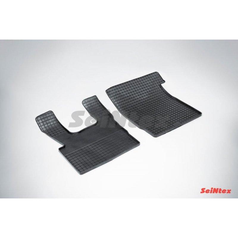 Резиновые коврики сетка DAF 95 XF