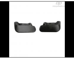 Брызговики для Honda Accord (2008-2013) (задние) пара