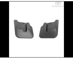 Брызговики для Honda Civic 4D (2006-2012) (передние) пара