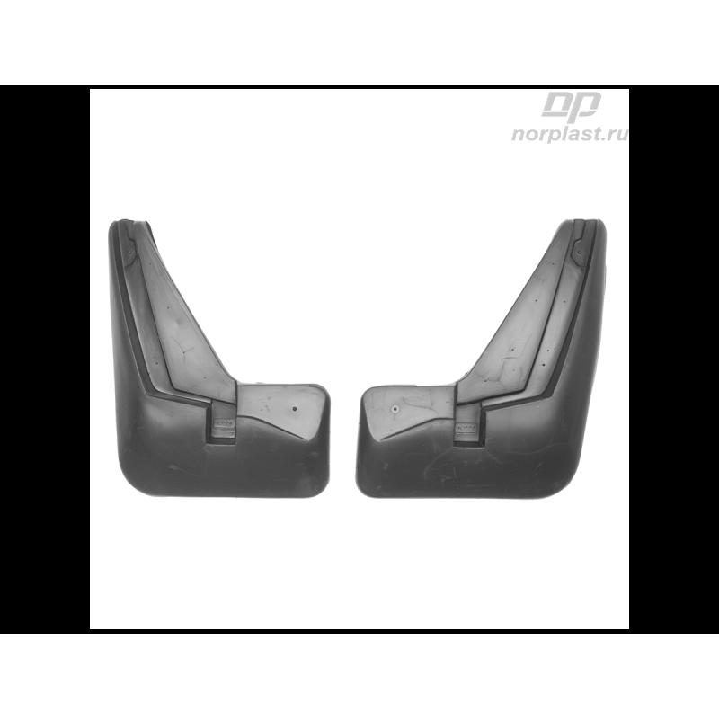 Брызговики передние для MERCEDES A-Class (W176) HATCHBACK (2012)