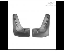 Брызговики передние для MERCEDES GL-Class (Х166) AMG (2012) (с порогом)