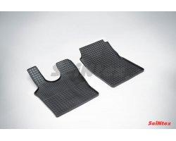 Резиновые коврики сетка Scania 94-164
