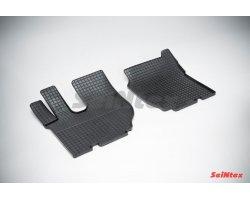 Резиновые коврики сетка Volvo FH 12