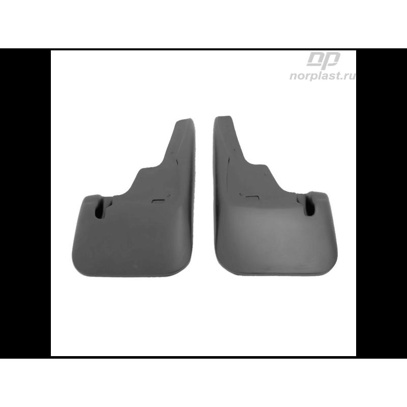 Брызговики передние для OPEL ASTRA GTC (2011)