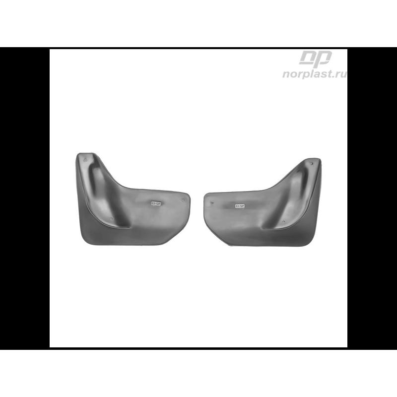 Брызговики передние для OPEL ASTRA J (2013)