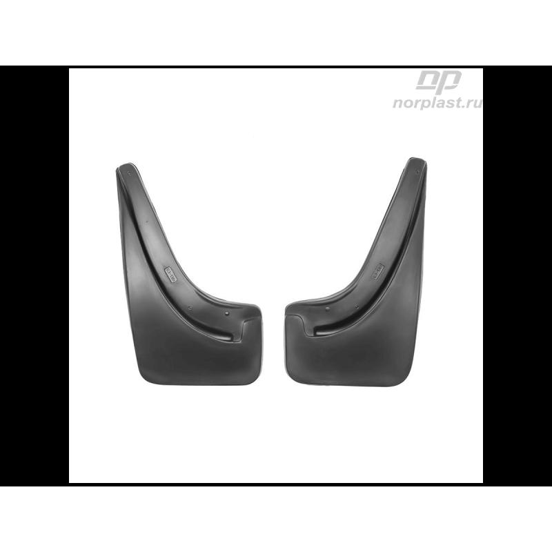 Брызговики задние для OPEL ASTRA J ST (2013)