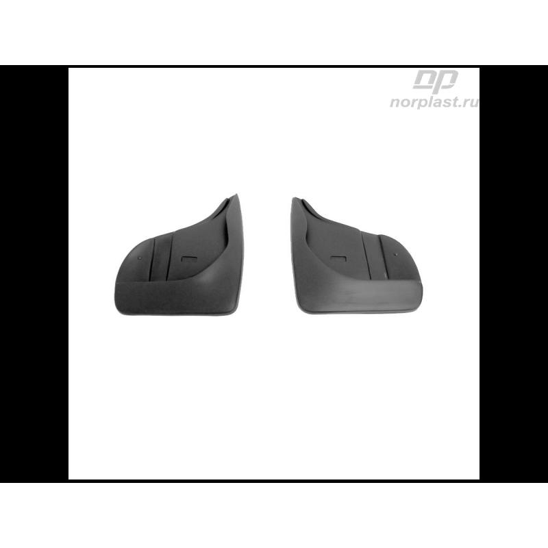 Брызговики передние для PEUGEOT 308 (2010)
