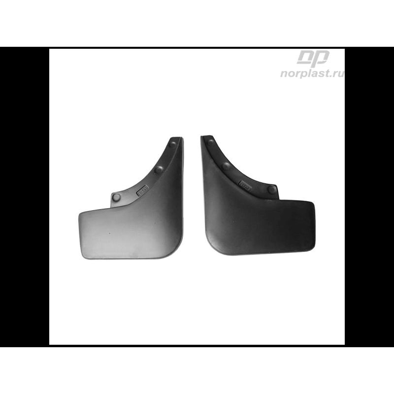 Брызговики задние для RENAULT SANDERO (B52) (2014)