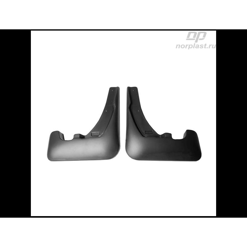 Брызговики передние для TOYOTA VENZA (2013)