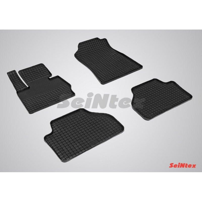 Резиновые коврики сетка BMW X-3 F-25
