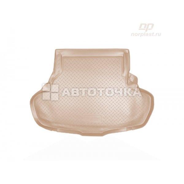 Полиуретановые коврики Норпласт