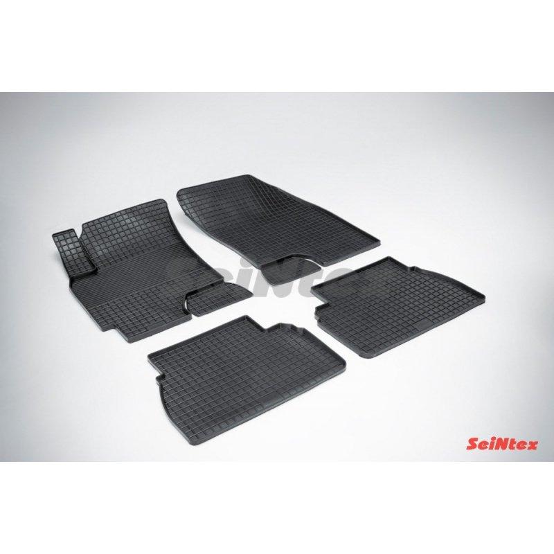 Резиновые коврики сетка Chevrolet Epica