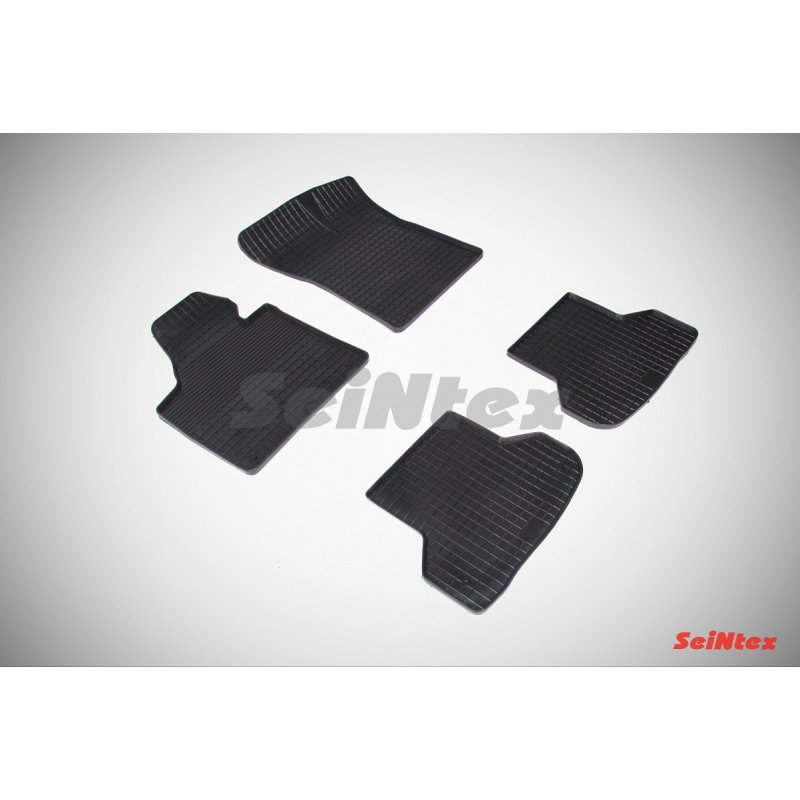 Резиновые коврики сетка Audi A-3