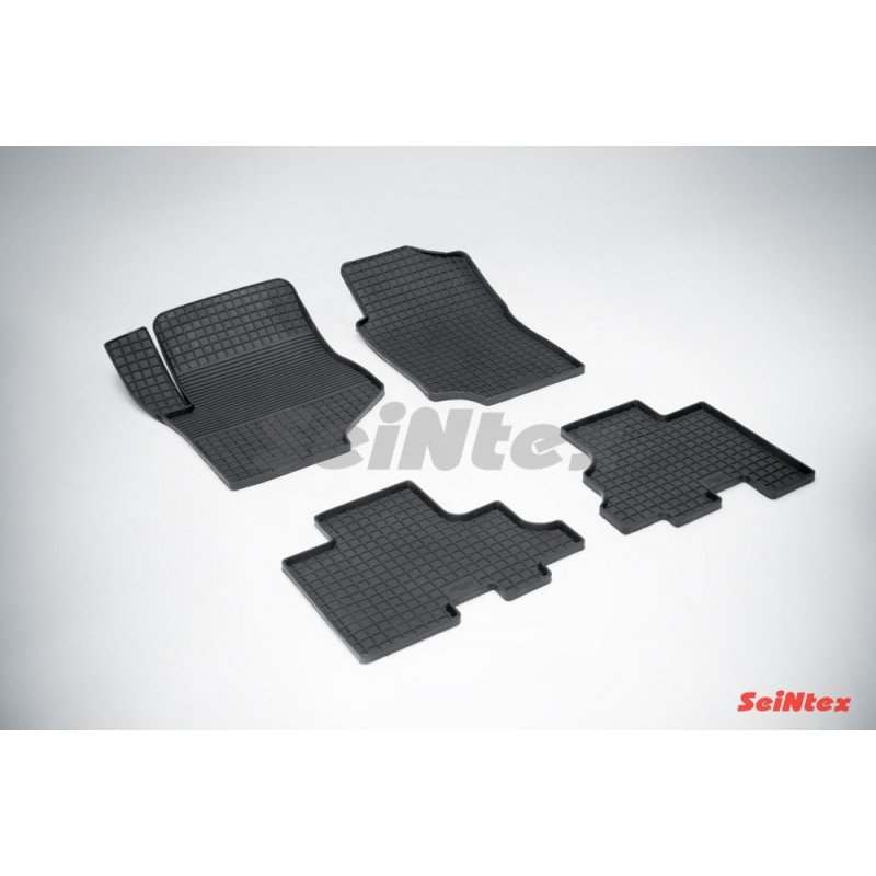 Резиновые коврики сетка Trail Blazer (GMT800)