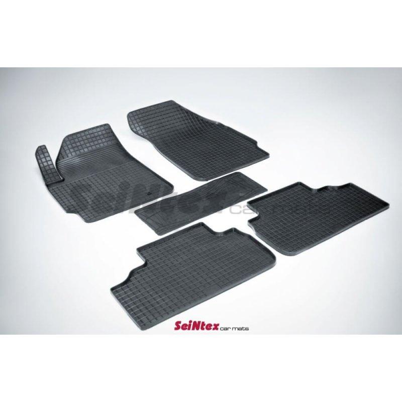 Резиновые коврики сетка Ford Escape